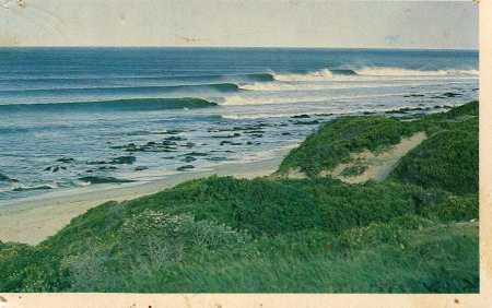 J Bay em foto de 1984