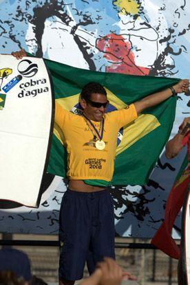 Carlos Pinto.